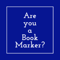 Are you a Book Marker?