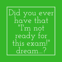 Have you ever had that dream…?
