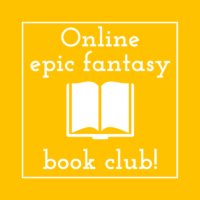 New online epic fantasy book club!